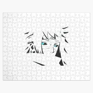 ninja stickers Jigsaw Puzzle RB0605 product Offical Anime Puzzles Merch