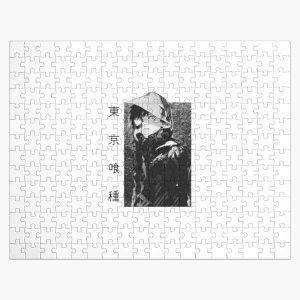 Kaneki Ken   Gift shirt Jigsaw Puzzle RB0605 product Offical Anime Puzzles Merch
