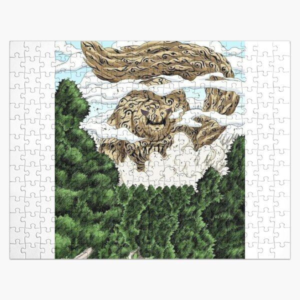 Konohamaru Jigsaw Puzzle RB0605 product Offical Anime Puzzles Merch