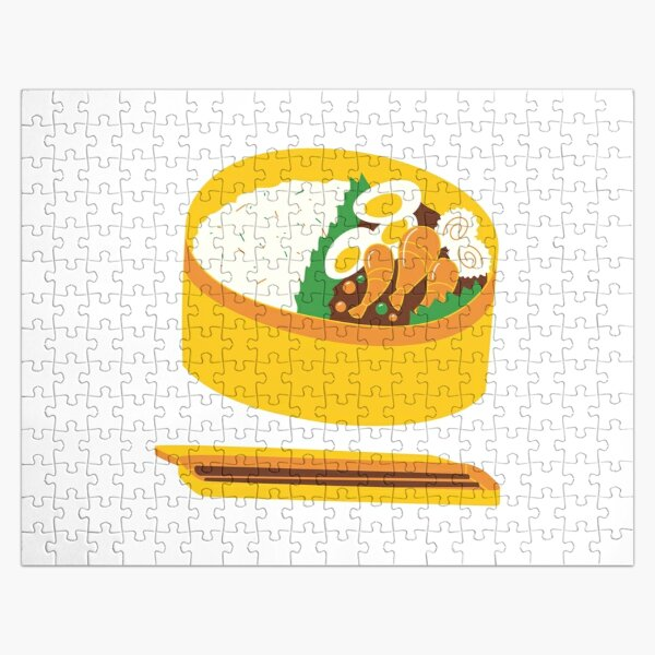ramen Jigsaw Puzzle RB0605 product Offical Anime Puzzles Merch