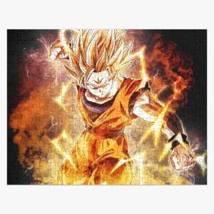 Copy of DBZ+Friday Jigsaw Puzzle RB0605 product Offical Anime Puzzles Merch