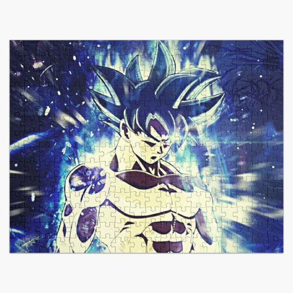 DBZ+Friday 20 Jigsaw Puzzle RB0605 product Offical Anime Puzzles Merch