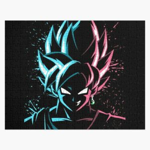 Dragon Ball Z Jigsaw Puzzle RB0605 product Offical Anime Puzzles Merch