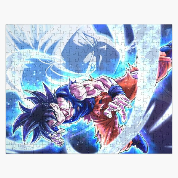 Goku Jigsaw Puzzle RB0605 product Offical Anime Puzzles Merch