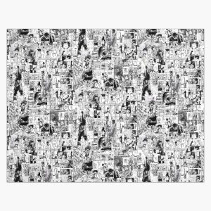 My hero academia Manga collage Jigsaw Puzzle RB0605 product Offical Anime Puzzles Merch